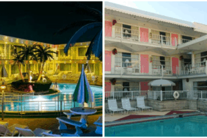 Two Motels In The Wildwoods Sold