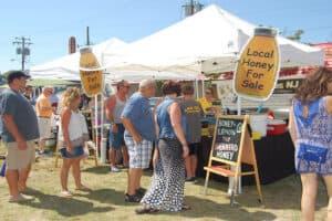 Downtown Wildwood Farmers Market Season Kick-off 2021