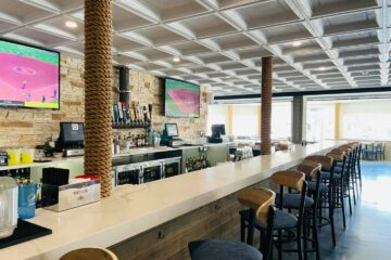 Inside Look at The Inlet North Wildwood's Renovated Bar