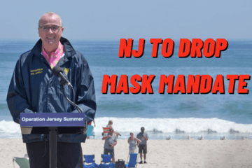 NJ to Drop Indoor Mask Mandate For Vaccinated Starting May 28th