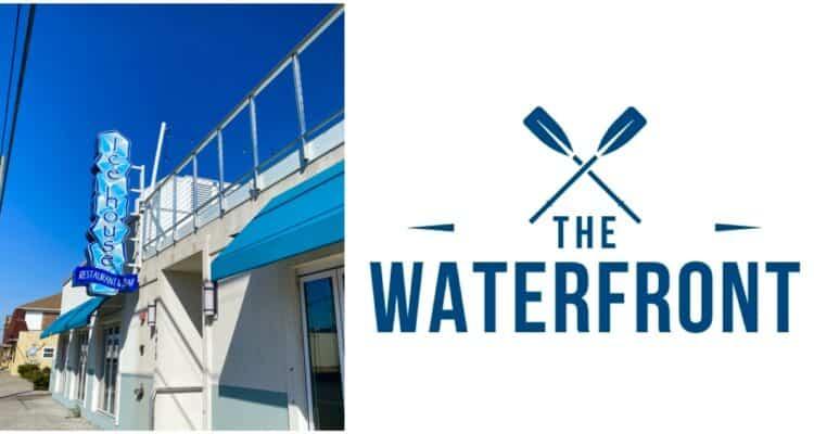 New Wildwood Restaurant - The Waterfront