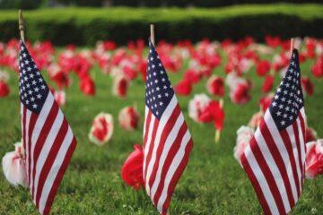 Wildwood Memorial Day Parade & Ceremony 2021