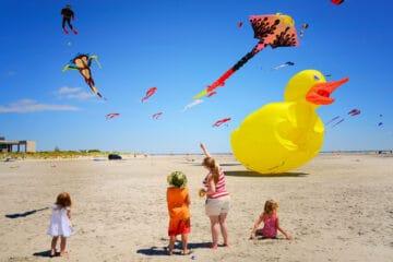 Wildwoods International Kite Festival 2021