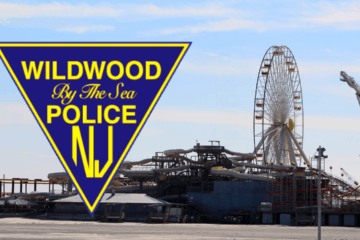 911 Call Results in Evacuation of Wildwood Amusement Piers