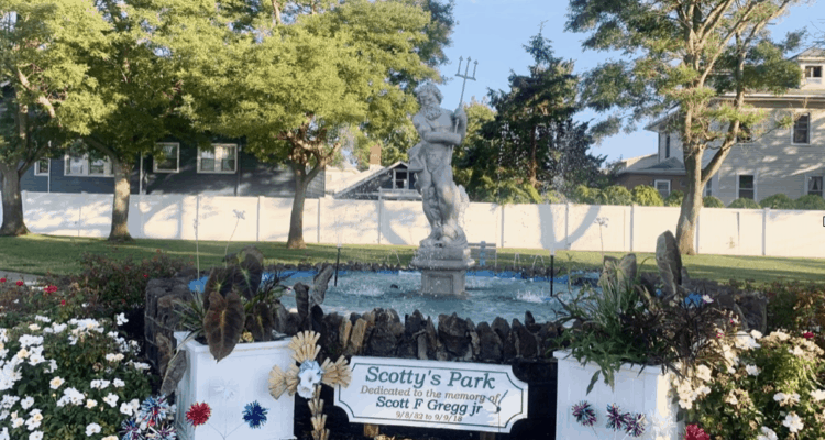 Arts in the Parks Comes to Wildwood