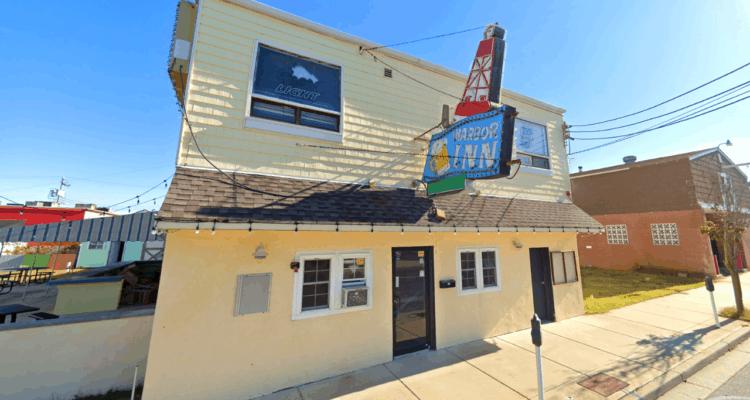 Saying Goodbye To The Harbor Inn Wildwood