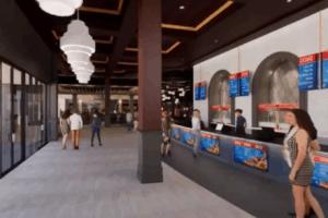 Cape Square Entertainment Center