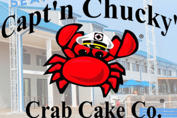 Capt'n Chucky's Crab Cake Company