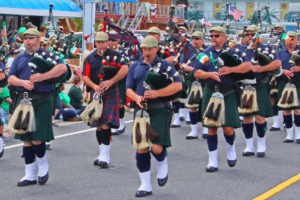 North Wildwood Irish Fall Festival 2021 A Go For Now