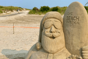 Wildwood Crest Featured on QVC