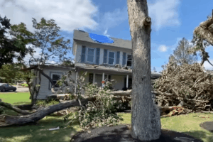 Tornado Threat High In South Jersey From Remnants of Ida