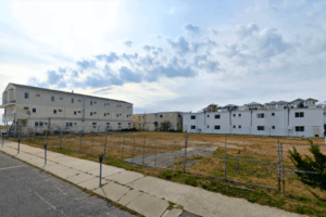 9 Units To Be Built On Old Town and Country Motel Lot