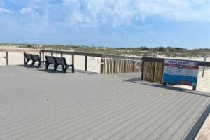 Crest To Build Updated Beach Access Points At Select Streets