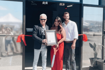 New Photo Business Opens In Wildwood
