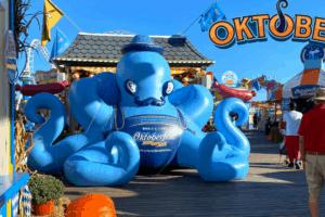 Morey's Piers Oktoberfest Tour 2021