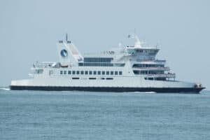 The Cape May-Lewes Ferry Could See Smaller Vessels