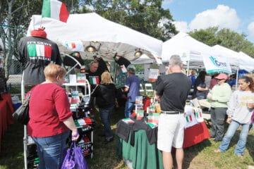 The Wildwoods Host 15th Annual Olde Time Italian Festival
